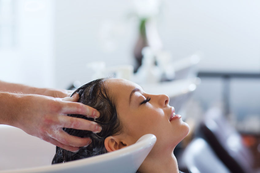 Taylorsville, Charlotte, NC.  Beauty Salon / Barber Shop Insurance