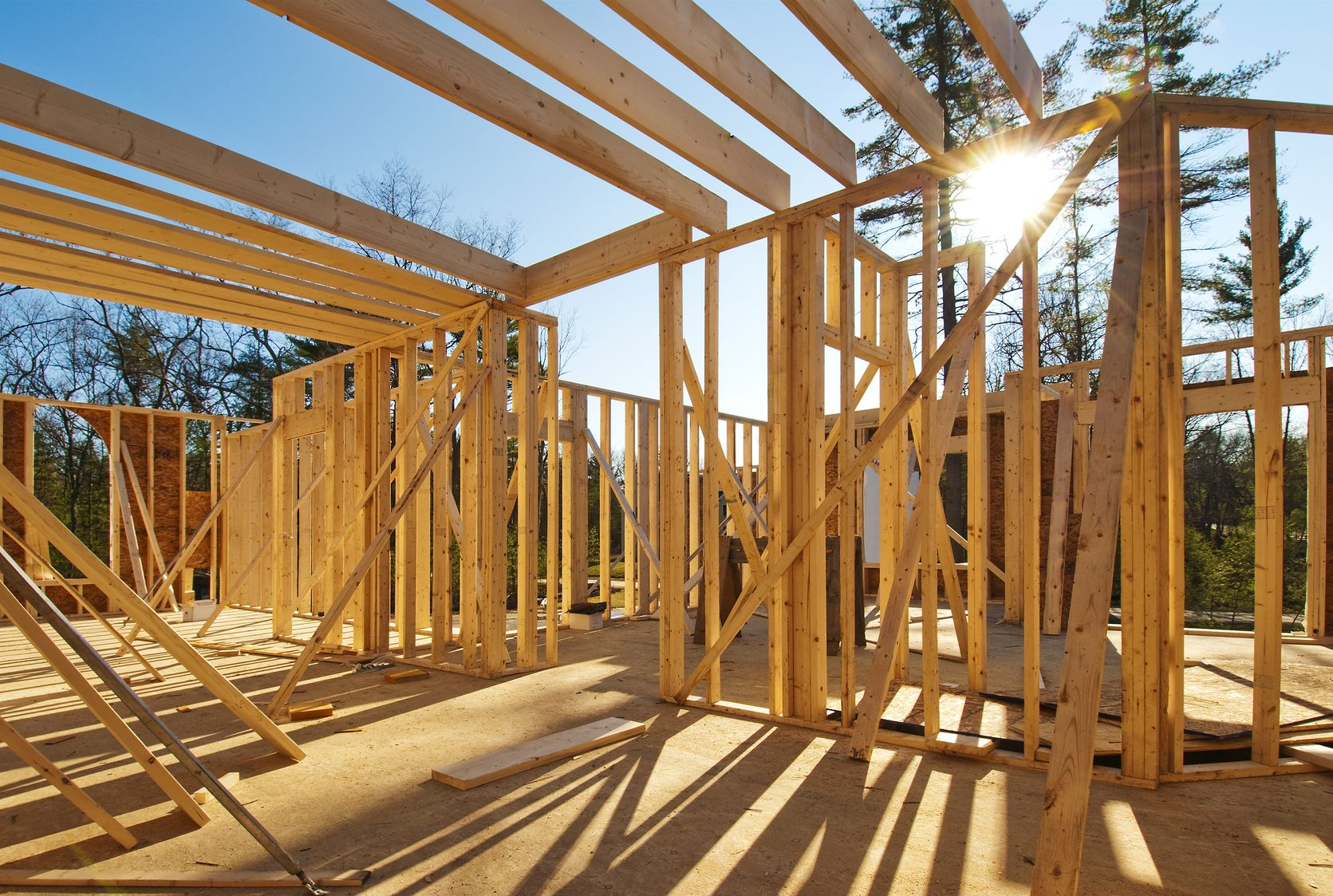 Taylorsville, NC Course of Construction Insurance