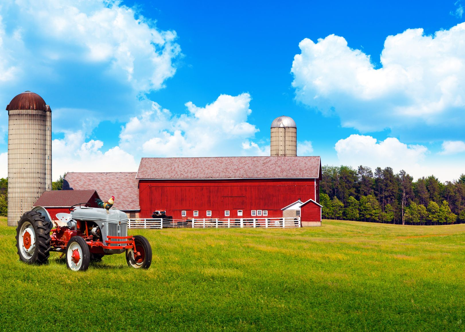 Taylorsville, NC Farm & Ranch Insurance