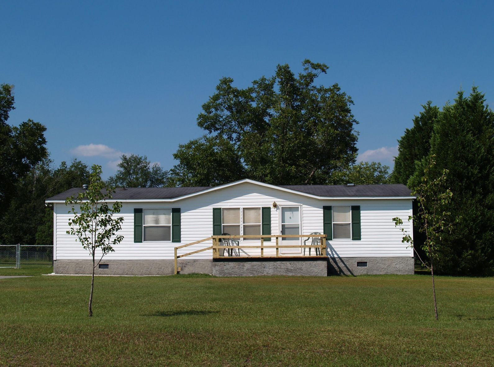 Taylorsville, NC Mobile Home Insurance