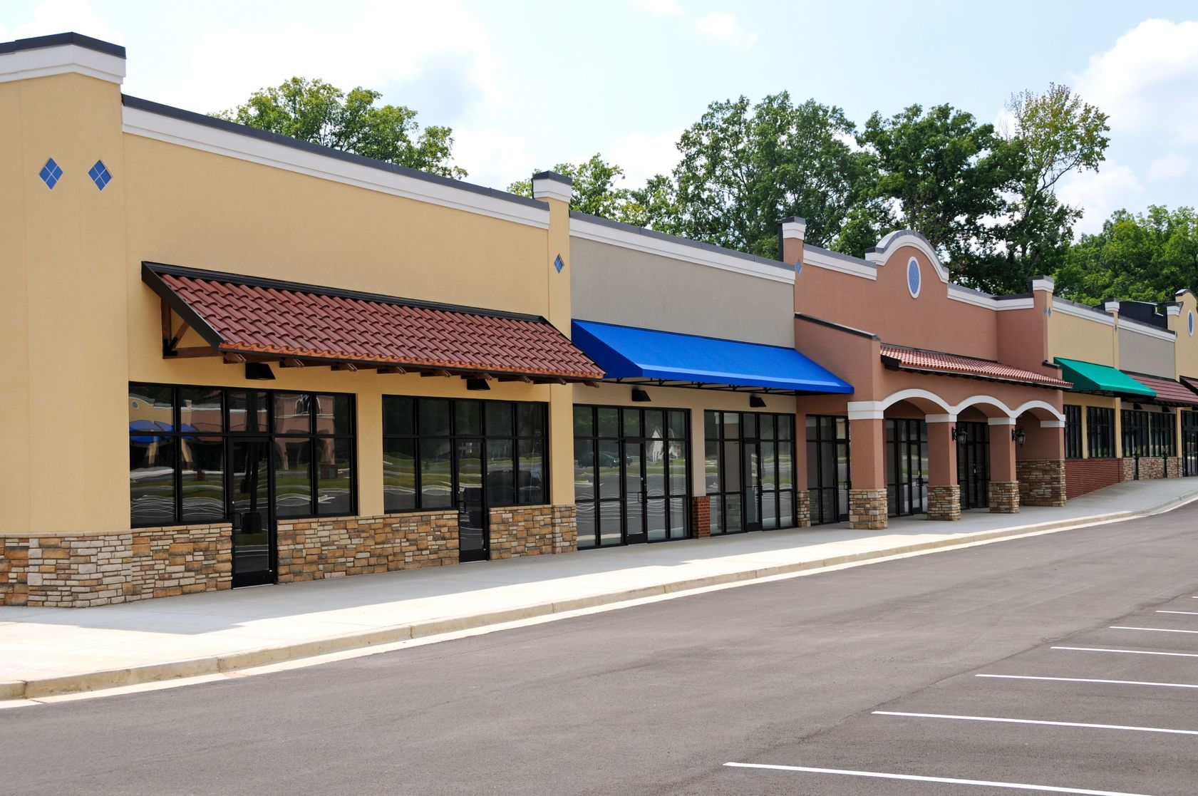 Taylorsville, NC Commercial Property Insurance